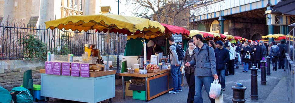 Borough Market Review Location Admission Amp Contact