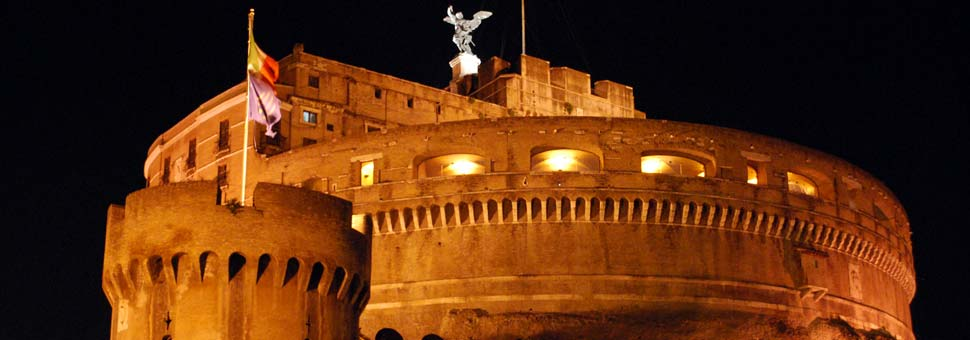 Castel Sant Angelo Review Ticket Prices Amp Opening Times