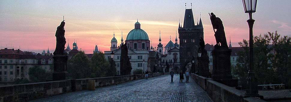 Prague Charles Bridge Review Tower Tickets Amp Location
