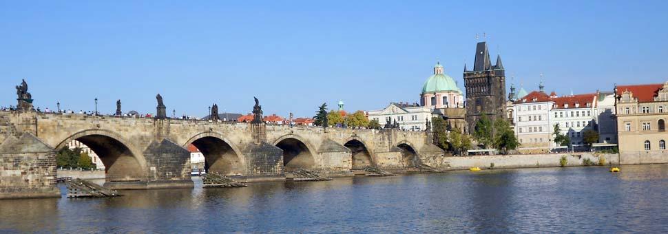 Czech Republic Tourist Attractions Reviews Tickets