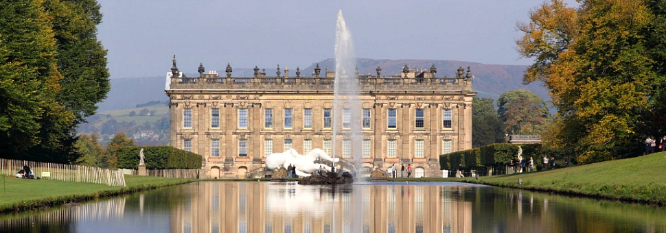 Chatsworth House Review What To Do Prices Walks Amp Map