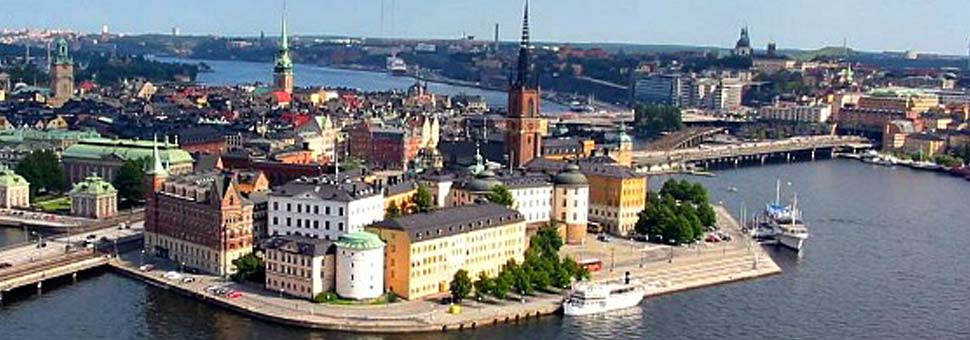 Stockholm City Hall Review Tower Tour Tickets Amp Map