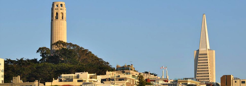 Coit Tower Review Directions Hours Ticket Prices Free