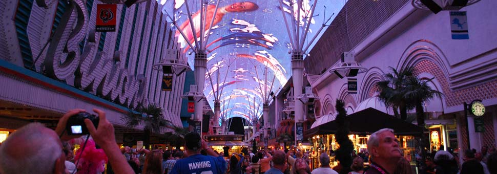 Fremont street coupons 2018