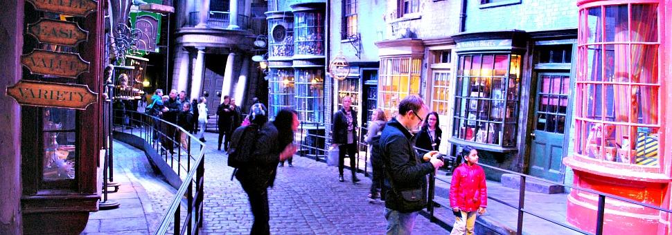 Harry Potter Studio Tour London Review Tickets Amp Map