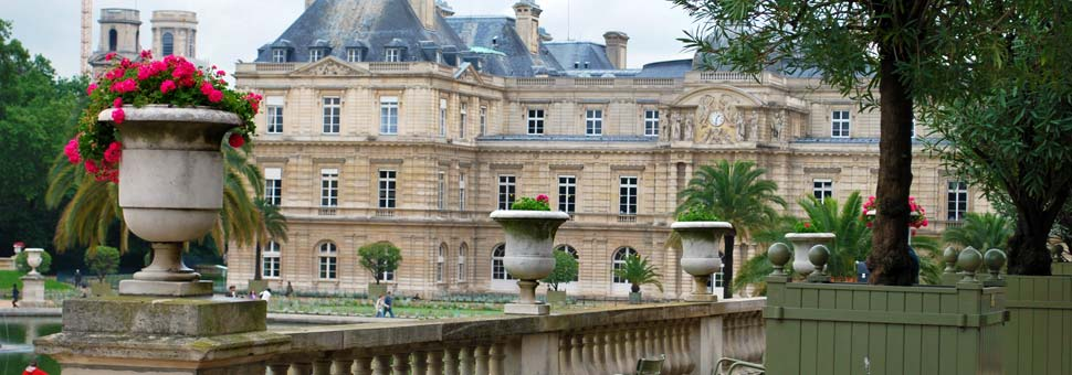 Luxembourg palace opening hours gallery for Jardin du luxembourg hours