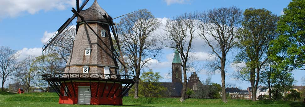 Denmark Tourist Attractions Reviews Tickets