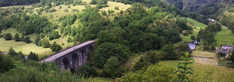 Monsal Trail Review Location Cycling Tunnels Amp Walking