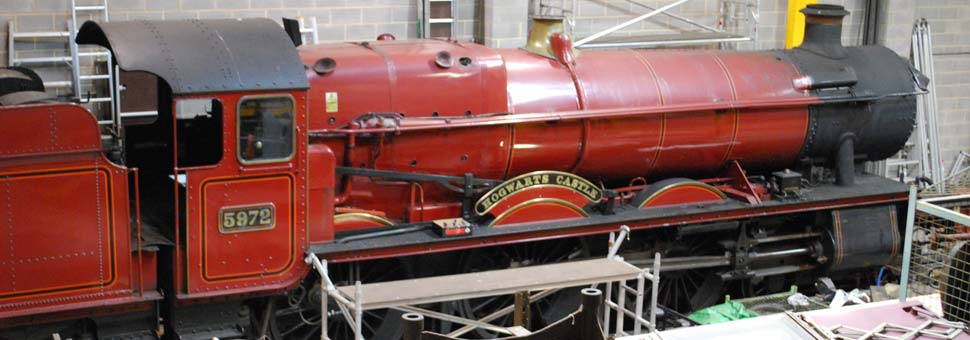York Railway Museum - Review, Opening Times & Map | Free
