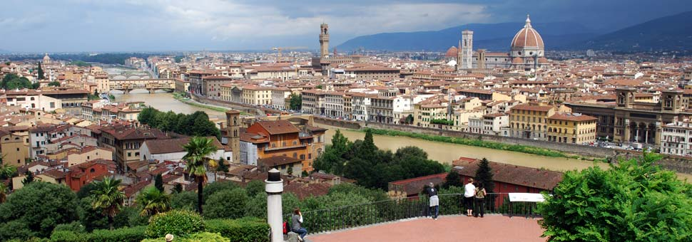 Piazzale Michelangelo Florence Review Amp Directions