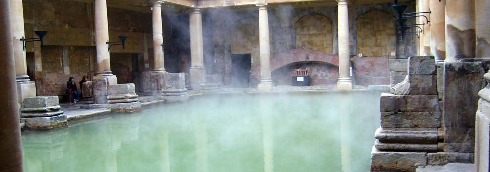 Roman Baths Review - Location, Admission & Contact | Free-Attraction ...