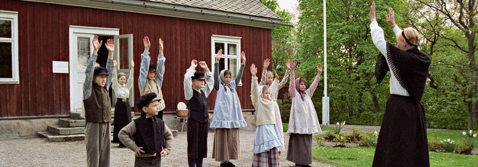 Skansen Stockholm Review Opening Times Amp Ticket Prices
