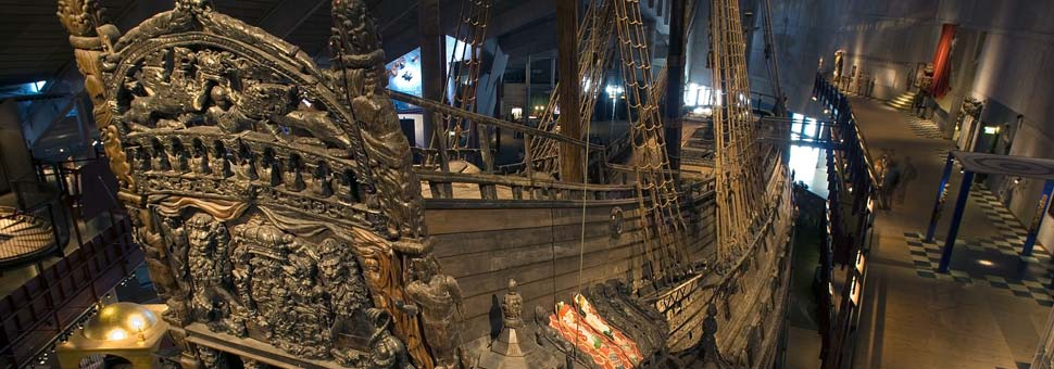 Vasa Museum Review Stockholm Opening Hours Prices