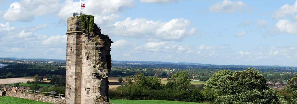 Tutbury Castle Review Opening Times Ticket Prices Amp Map