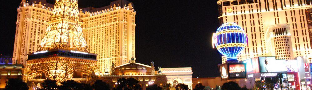 Paris Hotel & Casino, Las Vegas