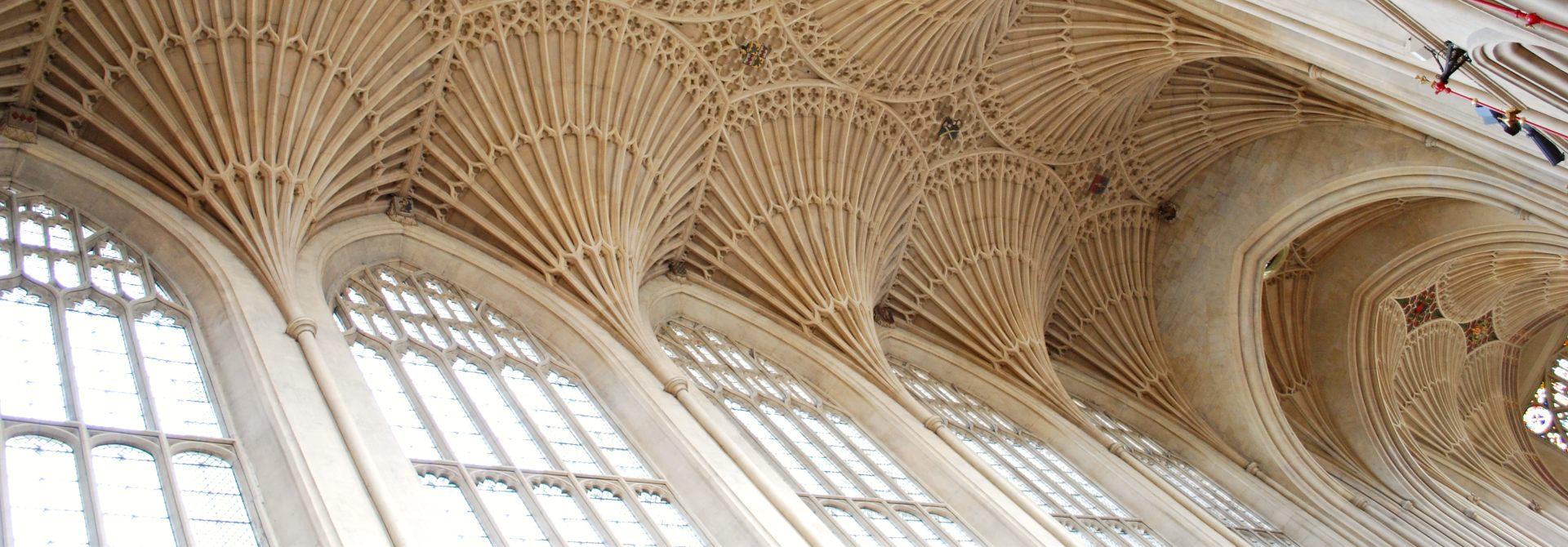 Bath Abbey Header