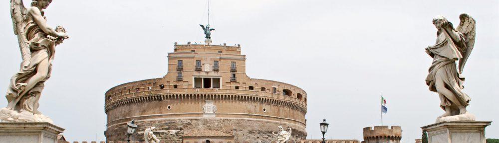 Castel Sant'Angelo, Italy