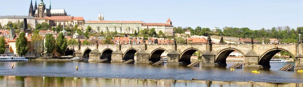 CharlesBridge,Prague