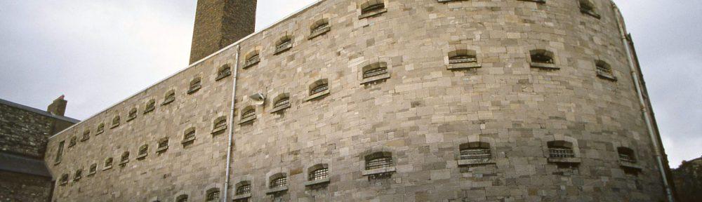 Kilmainham Gaol,Dublin