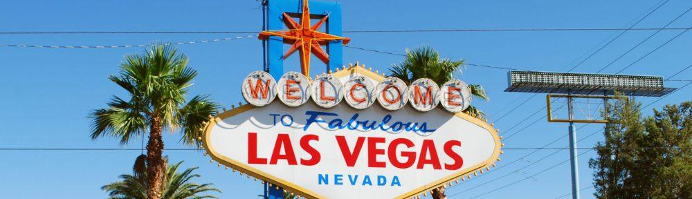 Las Vegas Neon Sign, Las Vegas