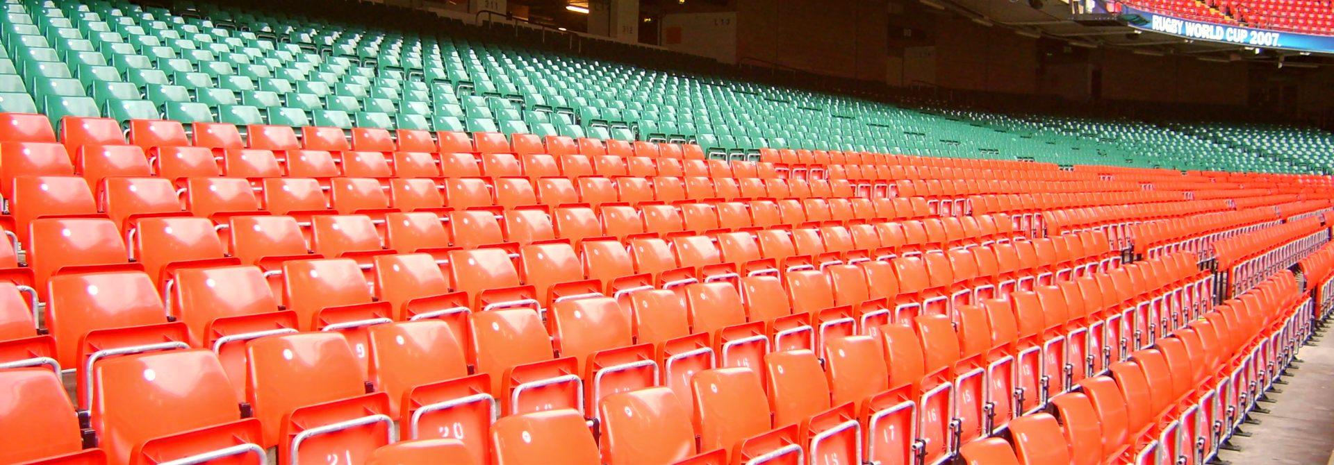 Millennium Stadium Header