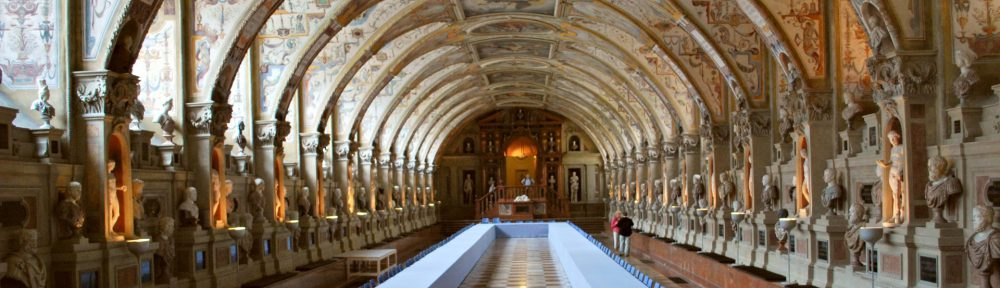 Royal Residenz, Munich