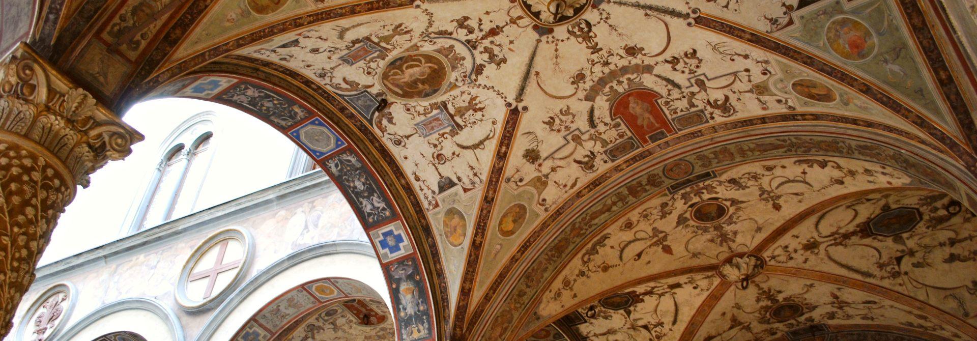 Palazzo Vecchio Header