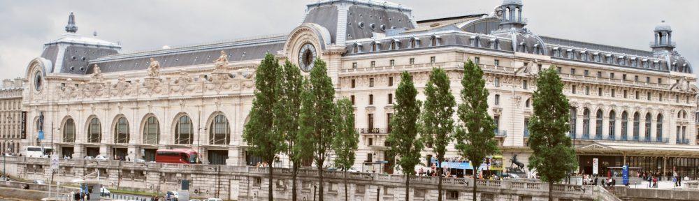 Musée d'Orsay,Paris