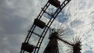 Reisenrad Wheel, Vienna