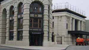 Warner Bros VIP Studio Tour, Los Angeles