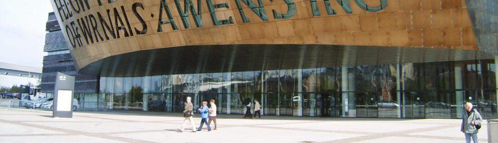 CardiffBay,Cardiff