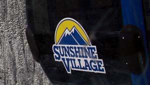 Sunshine Village, Banff