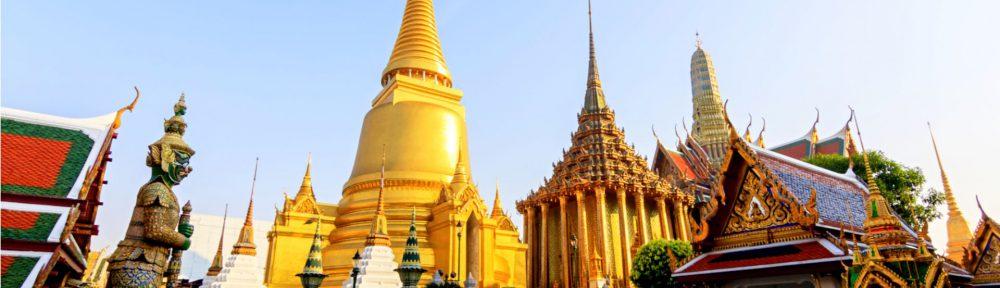 GrandPalace,Bangkok