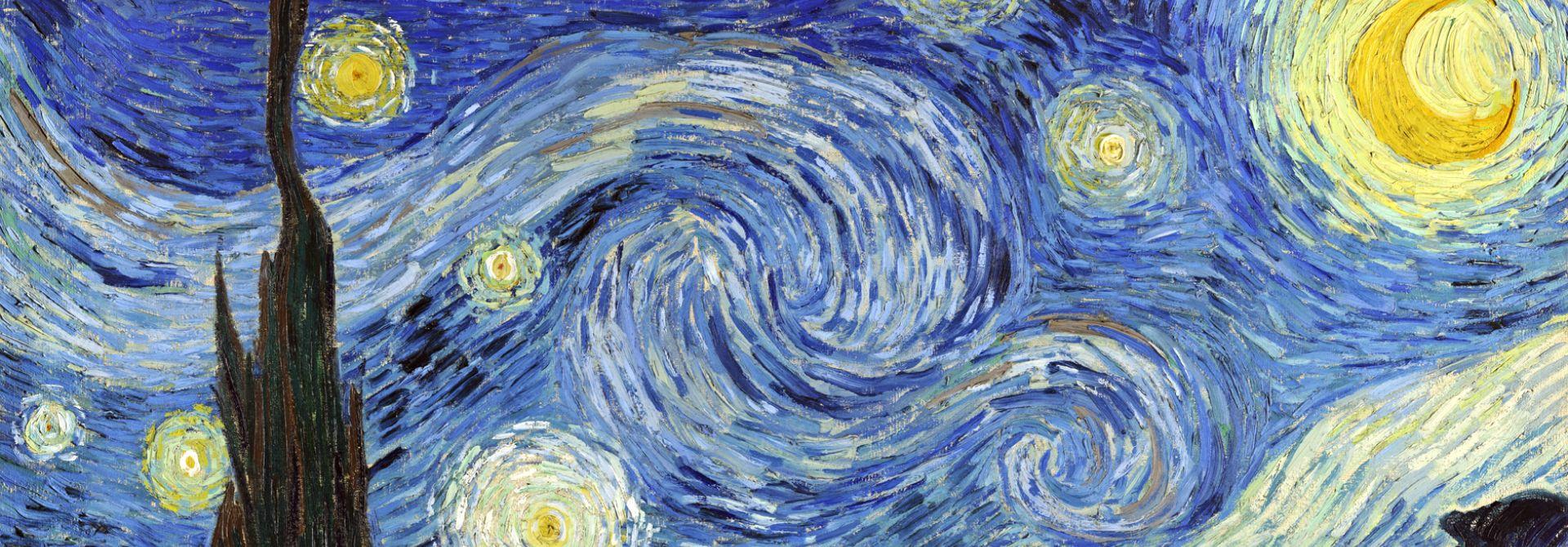 Van Gogh Museum Hero