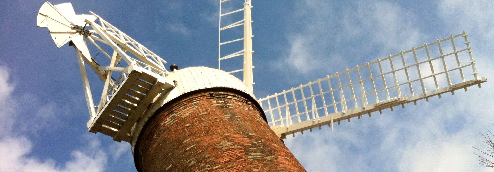 Green's Windmill Hero