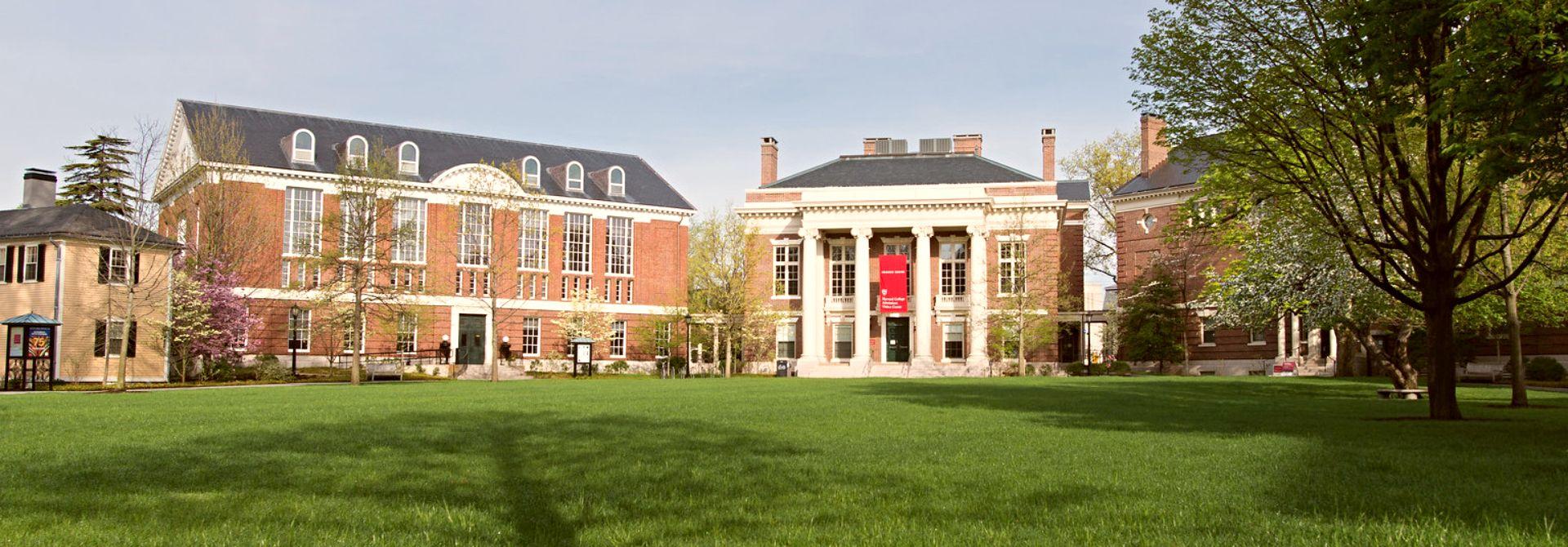 Harvard Hero