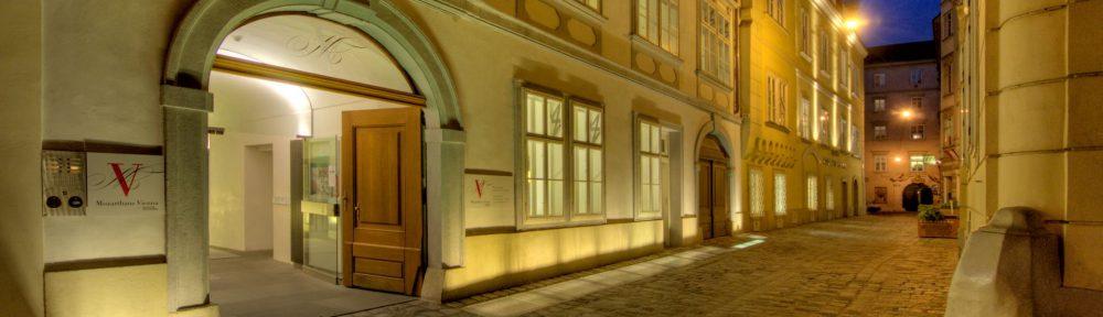 Mozarthaus, Vienna