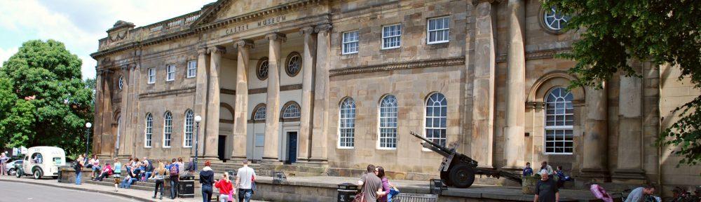 York Castle Museum, York