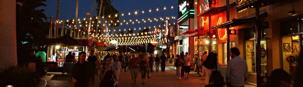 Downtown Disney, Orlando