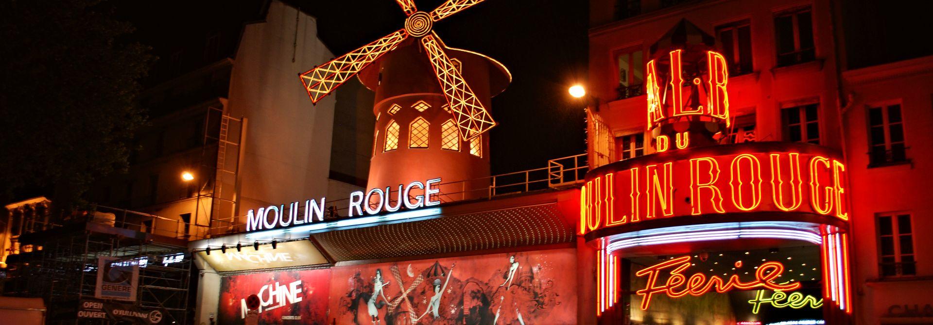 Moulin Rouge Hero