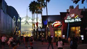 Downtown Disney, Florida