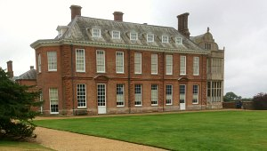 Felbrigg Hall, Norfolk