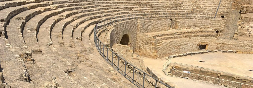 Tarragona Header