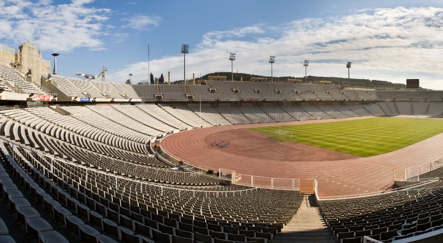 This image has an empty alt attribute; its file name is Barcelona-Olympic-Park-Stadium-Inside.jpg